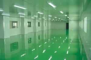 Tiêu chuẩn phòng sạch bệnh viện của các nước và hiện trạng chất lượng không khí trong phòng sạch của một số bệnh viện ở Việt Nam